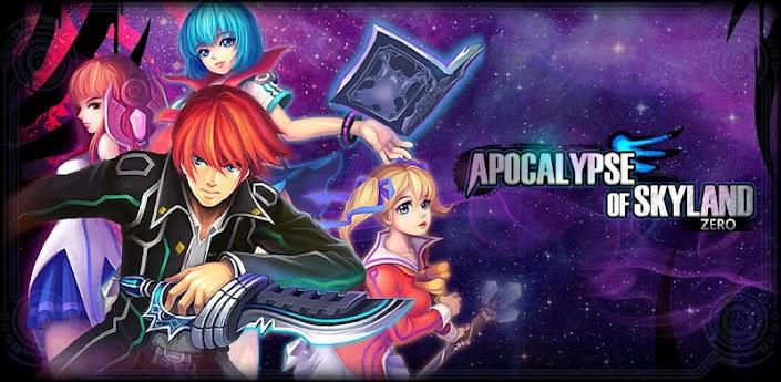 Apocalypse of Skyland I apk