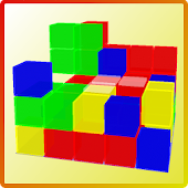 Tetri Blocks 3D