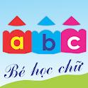 Bé Học Chữ - Be hoc chu icon