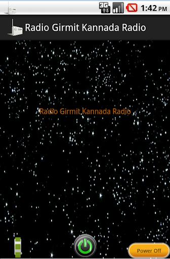 Radio Girmit Kannada Radio