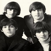 The Beatles Live Wallpaper