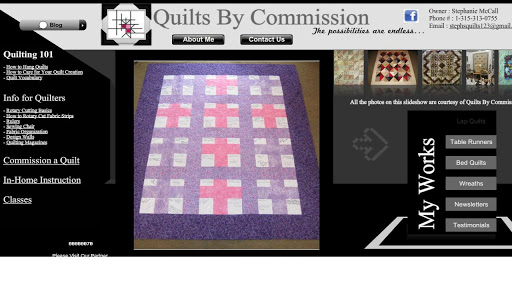 Quilts By Commission