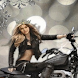 Princess Motorcycle Rider LWP