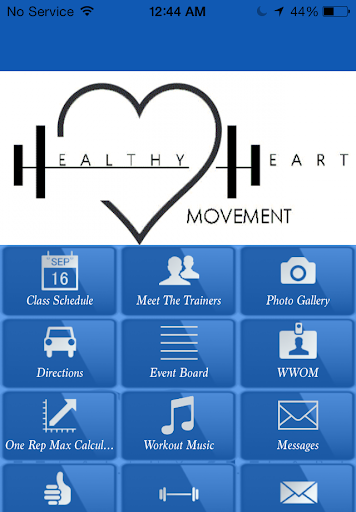 Healthy Heart Movement