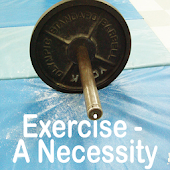 Exercise - A Necessity