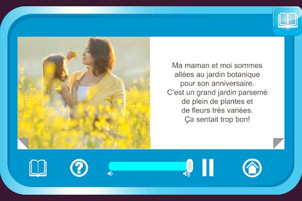 My Friend Cayla (Française) - screenshot