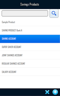 Savings Calculator Free - screenshot thumbnail