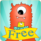 Fluffy Monsters Free