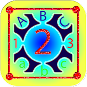 ABC & 123 Dots: Kids Game