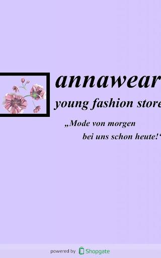annawear