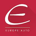Nissan Europe Auto icon