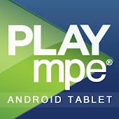 Play MPE® Player - Tablet