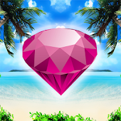 Beach Jewels – I Love Gems