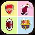 Logo Quiz - Sports Logos icon