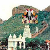 Tirumala Info and GPS
