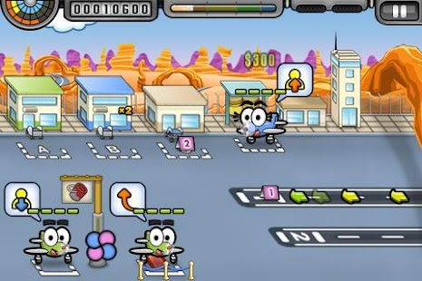 Airport Mania 2: Wild Trips- screenshot thumbnail