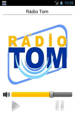 Rádio Tom