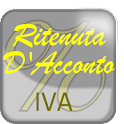 Ritenuta d'Acconto & IVA logo