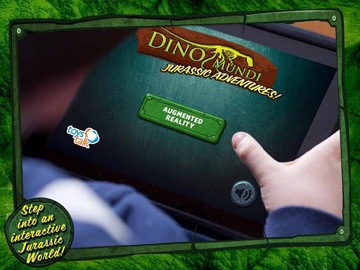 Dino Mundi Jurassic Adventures