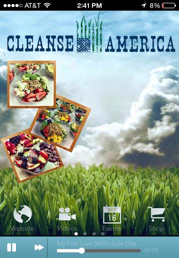 Cleanse America