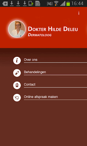 DR Hilde Deleu