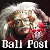 Bali Post Tab
