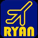 Ryan Flight Fare Watch icon