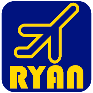 Ryan Flight Fare Watch