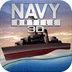 Navy Battle 3D icon