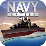 Navy Battle 3D 1.9.5 Apk
