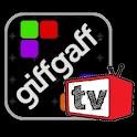 GiffGaff TV logo