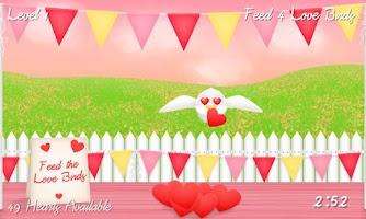 Screenshot of Tiny Love Birds