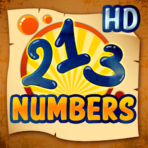 Doodle Numbers for PC and MAC