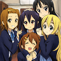 K-ON!! season2 VIDEO ARCHIVES icon