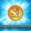Amazon S3 How To Training icon