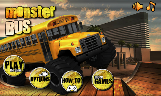 Monster-Bus 1