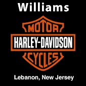 WIlliams Harley-Davidson