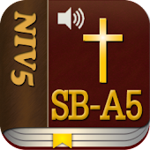 Audio NIV SinaiBible-A5