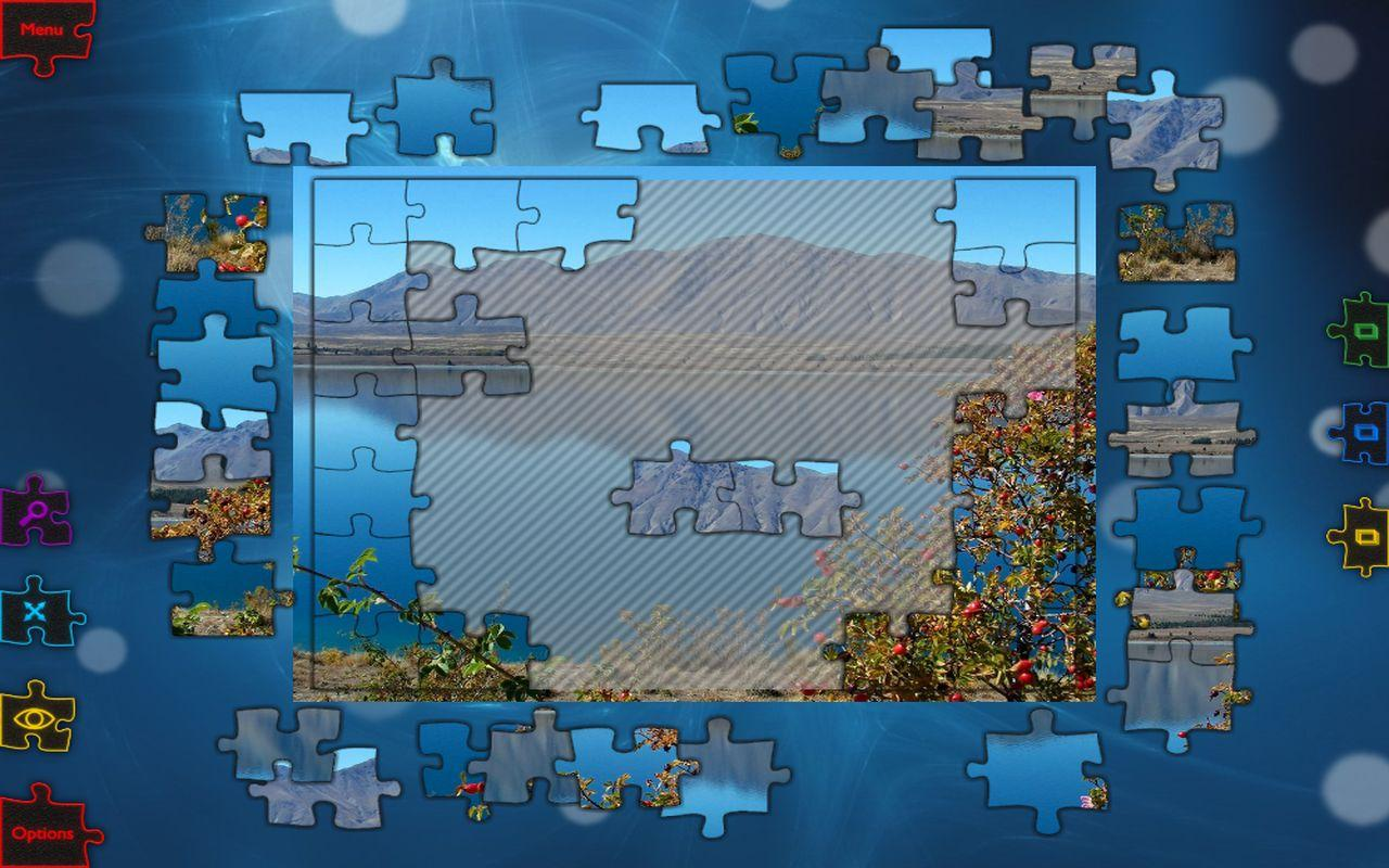Ultimate Puzzle- screenshot