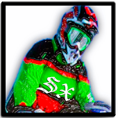 SnowXross - Snowmobile Racing