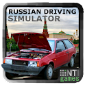 Russian Driving Simulator