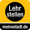 meinestadt – Ausbildungsfinder logo