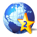 WikiMobile 2 (for Wikipedia) icon