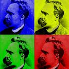 The Wisdom of Friedrich Nietzs icon