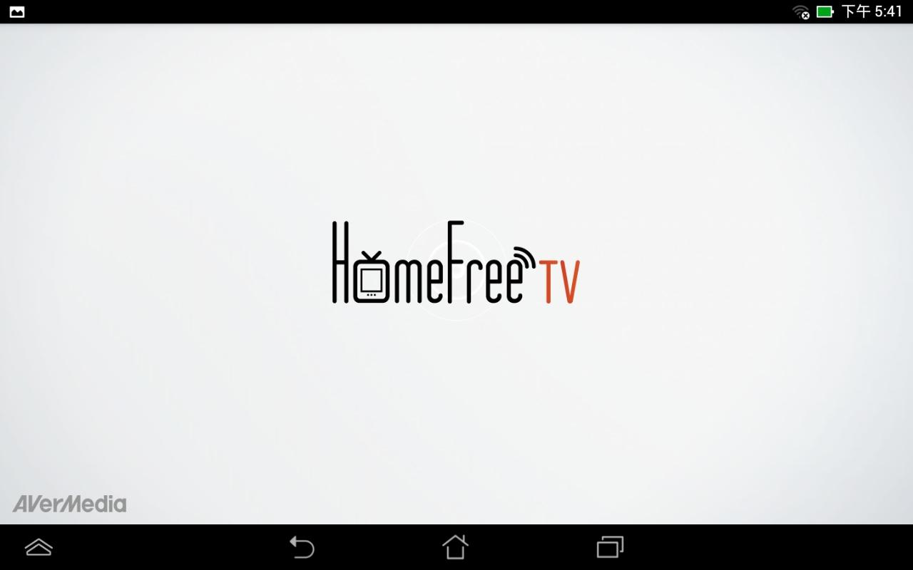 HomeFree TV- screenshot
