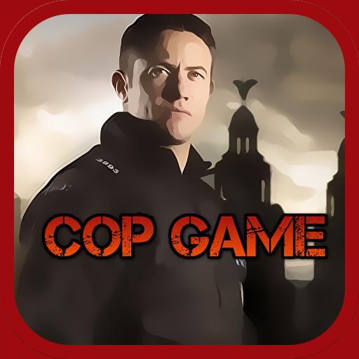 警匪遊戲 動作 App LOGO-硬是要APP