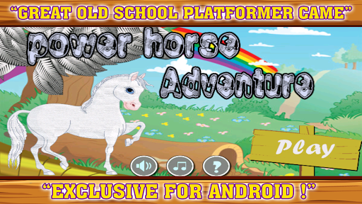 Power Horse Adventure
