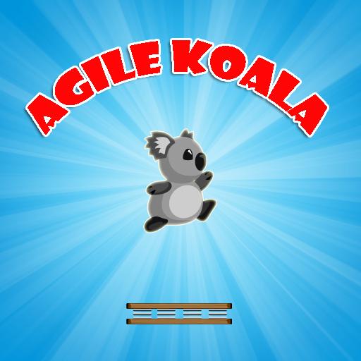Agile Koala 休閒 App LOGO-APP試玩