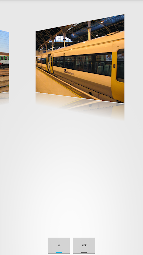 免費解謎App|Train Jigsaw Puzzles II|阿達玩APP