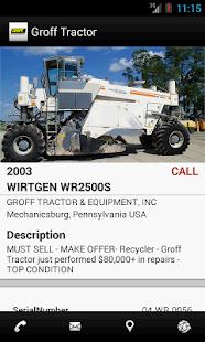 玩免費商業APP|下載Groff Tractor & Equipment Inc app不用錢|硬是要APP